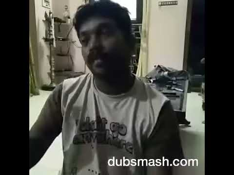 Best of my Dubsmashs...jagathi
