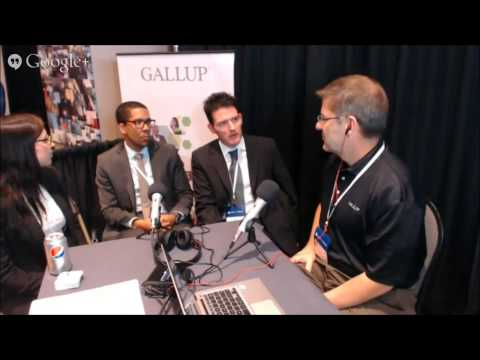 Jeff Andersen, Kamaal Patterson and AriAnna Goldstein - Protecting BI & DA Intellectual Property