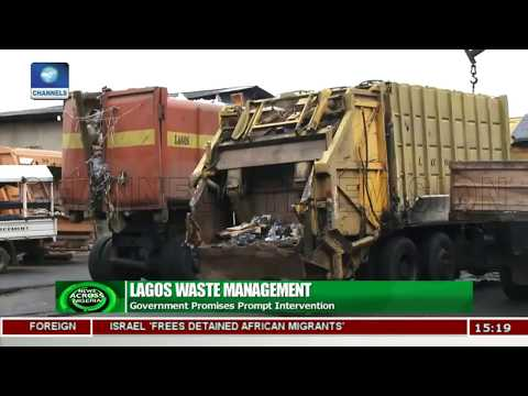 Lagos PSPs To Act As Sub Contractors