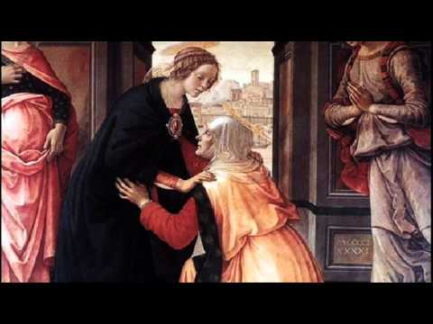 H. Biber: Rosary Sonata n. 2 - The Visitation (C. 91) / Le Bizzarrie Armoniche