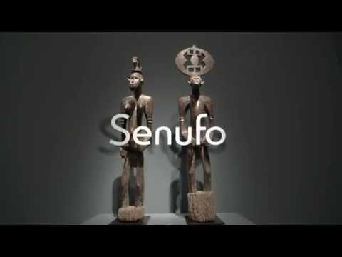 Senufo: Art and Identity in West Africa Commercial