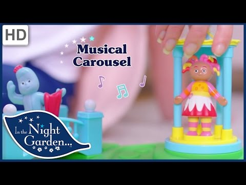 In the Night Garden Musical Activity Table #Sponsored