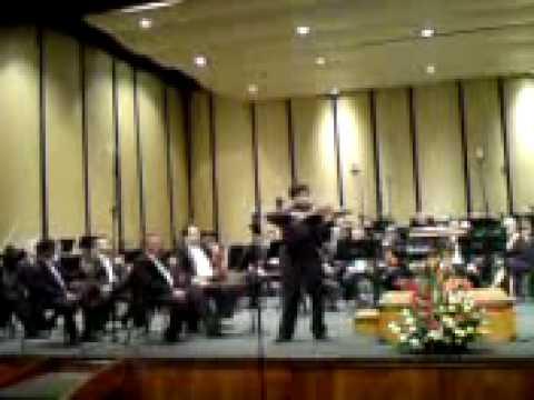 Fritz Kreisler - Recitativo & Scherzo /  Lázaro Jascha González