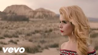 Paloma Faith - Taste My Own Tears [Music Video]