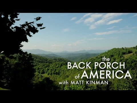 The Back Porch of America: Audrey Hash Ham // The Bluegrass Situation