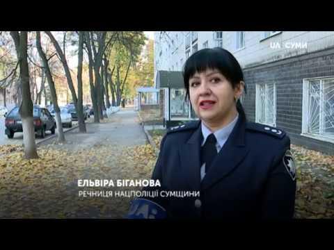 UA:СУМИ: У поліції допитали дівчат, які на відео викинули у колодязь котів
