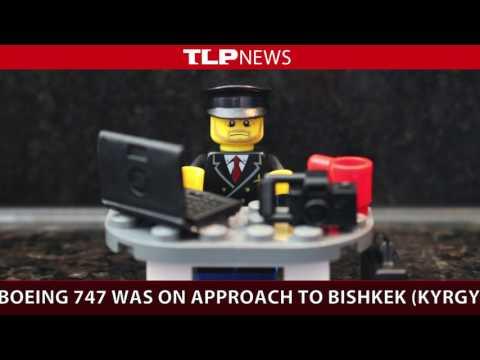 TLP NEWS: TURKISH CARGO CRASH