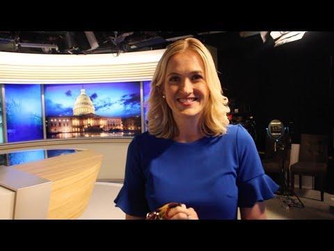 The secrets of EWTN & Pro Life weekly | Catherine Hadro