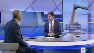 TgR Piemonte 20170831 Intervista Allasia su PSR