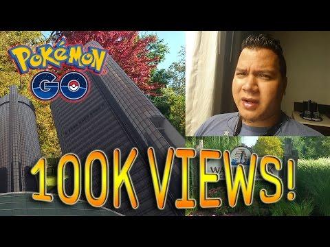 MY POKEMON GO ADVENTURE SO FAR! 100K VIEWS SPECIAL! Pokemon GO! EP42
