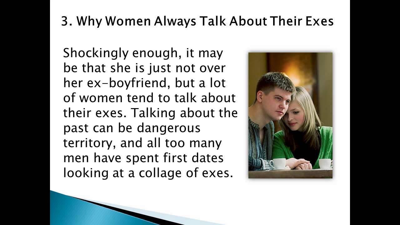 What women will never understand in men