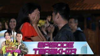 Akhirnya!! Rindu Bilang Sayang Kepada Sean - Rindu Bilang Sayang Episode Terakhir