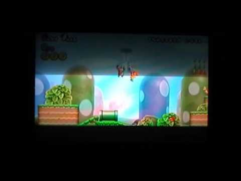 Play N' Chat #4 - New Super Mario Bros Wii