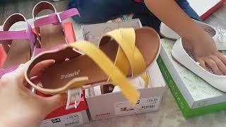 Покупка обуви для всей семьи весна ,лето в Турции(, 2018-04-26T16:29:33.000Z)