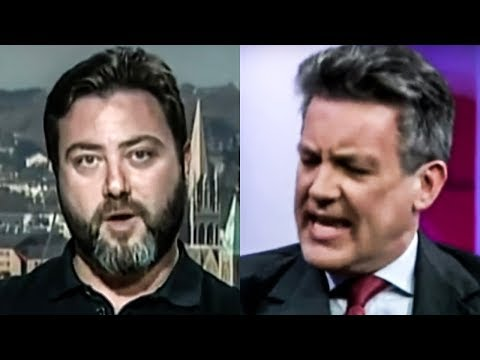 BBC Totally Buries Right-Wing Troll During Interview