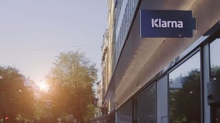 Working at Klarna