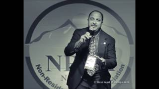 Ram Prasad Khanal chhaina yo man thir single music track karaoke