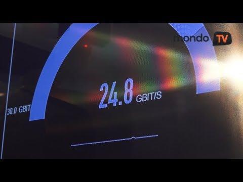 Telekom Srbija predstavlja 5G internet mrežu! | Mondo TV