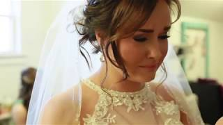 Steven + Rhea Wedding Video