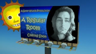 A Regular Room Billboard