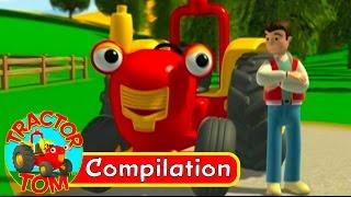Tractor Tom – Compilation 4 (English)