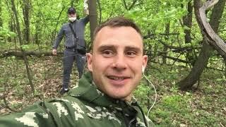 КОП В ПАРКЕ г.КИЕВ