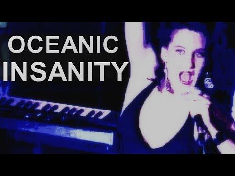 Oceanic - Insanity - Official Video - Insanity Produced by David harry