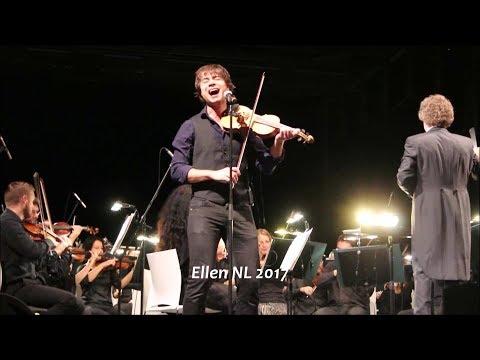 3/10 Alexander Rybak - Europe's Skies, Janáček Philharmonic, Ostrava 4-10-2017