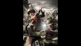 Call of Duty 1. Стрим по заказу. Играем,проходим, общаемся:3