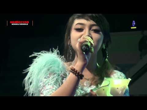 Sing biso   jihan audy MANHATTAN Mongkle Mongkle Live PACAR Rembang