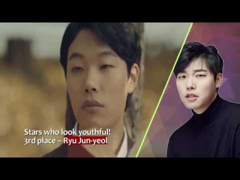 Sandara Park on Showbiz Korea, NUMBER ONE.