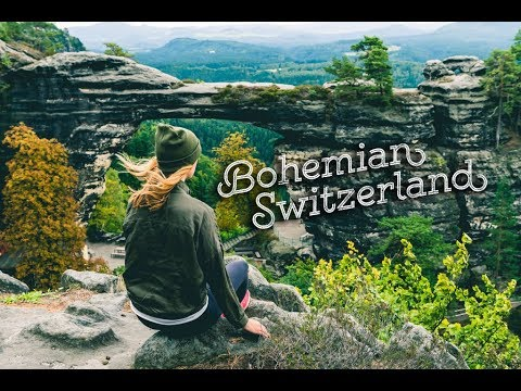 Exploring Bohemian Switzerland in The Czech Republic with Northern Hikes