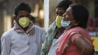 India Struggles With Deadly Swine Flu Outbreak: Breaking News