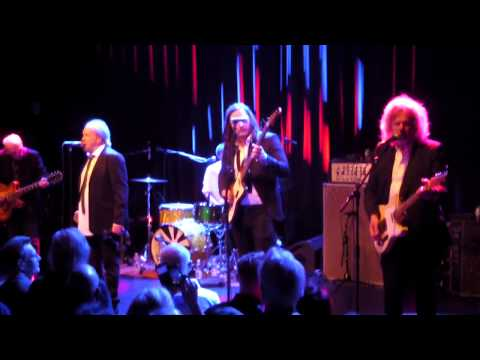 The Pretty Things Live Friday the 13th @ Paard, Den Haag, Netherlands 04-2018