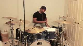 Linkin Park feat. Jay-Z - Jigga What / Faint Drum Cover