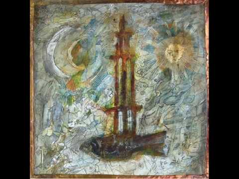 Mewithoutyou yellow spider