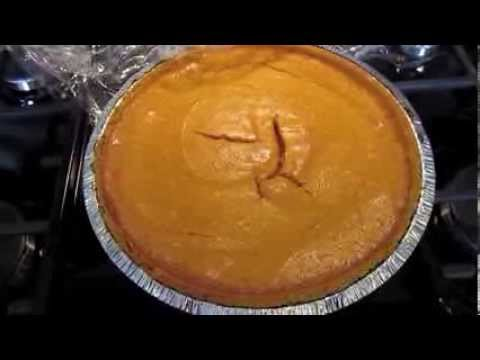 Requested Pumpkin Cheesecake Pie Recipe