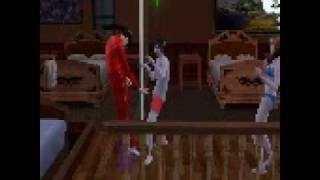 Vampires sims 2 edition double deluxe