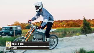 TOP 5: Best Electric Bikes - Tech Bee 🐝
