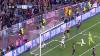 أهداف مباراة برشلونة 3-0 بايرن ميونيخ | أبطال أوروبا