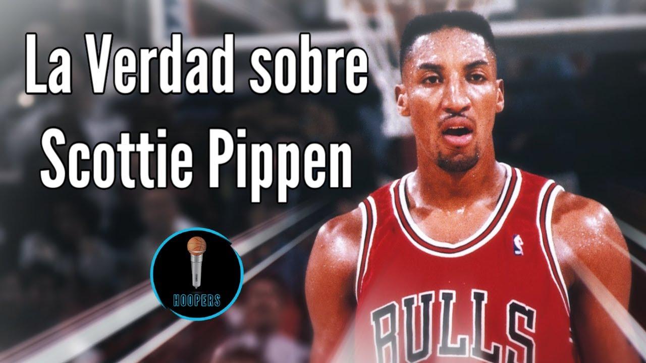 La Verdad sobre Scottie Pippen