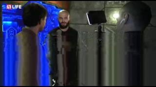 Стрим со съемок клипа Джигана на песню плагиат