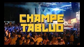 Systema Solar - Champe Tabluo (En vivo)