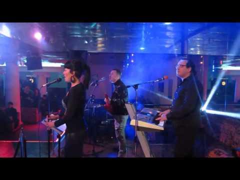 Max Giampaoli Band (charlie prima parte) 12-12-2014
