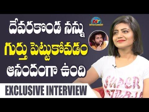 Shiva Jyothi Exclusive Interview | Bigg Boss 3 Telugu | NTV Entertainment