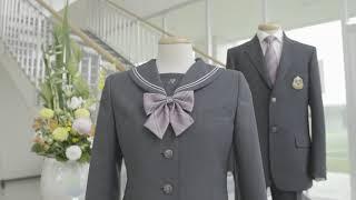 【広島桜が丘高等学校】施設紹介PV