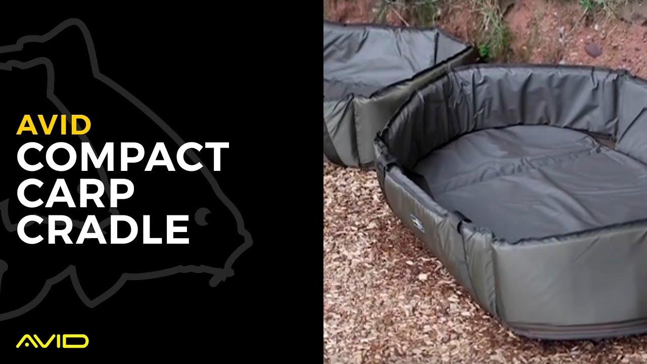 Trakker Sanctuary Compact Crib-NOUVEAU 2018