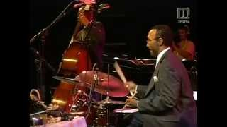 Ron Carter Foursight - Ljubljana, Slovenia, 2003-06-26 (full concert)