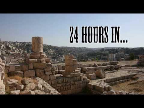 24 Hours in Amman