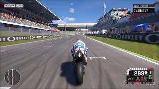 MotoGP 19 - Karel Abraham Gameplay (PC HD) [1080p60FPS]